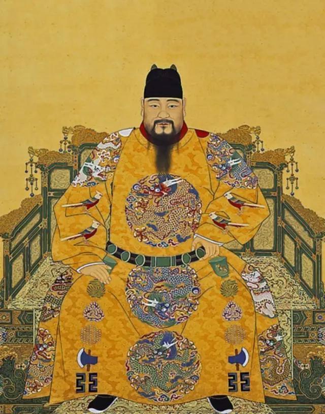 明朝最被低估的皇帝:为擂台赛已经造就了他一声大明延续一百年,曾打得建如此一来州女真差点灭族