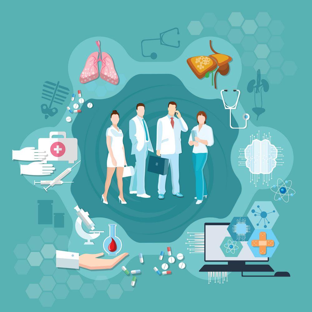 全民健康信息化为基层减负,报表量减30%以上!图片