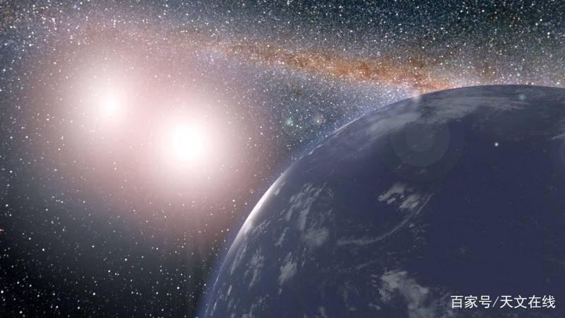 水星球和我们认知的大海是一样的吗?模型告诉我们:水星球是深海