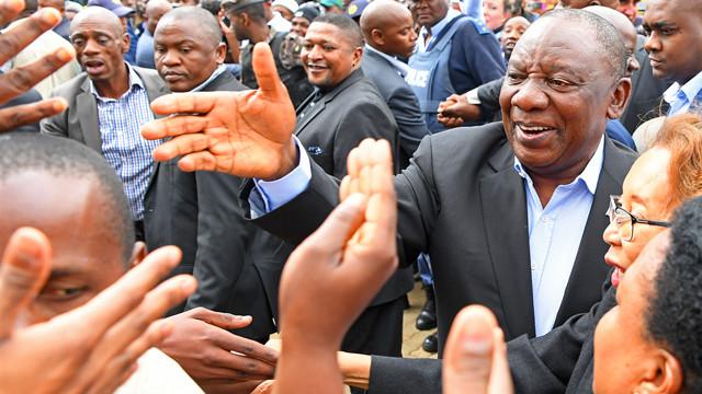 南非排外骚乱背后:失业率达29%,移民抢走了工作?