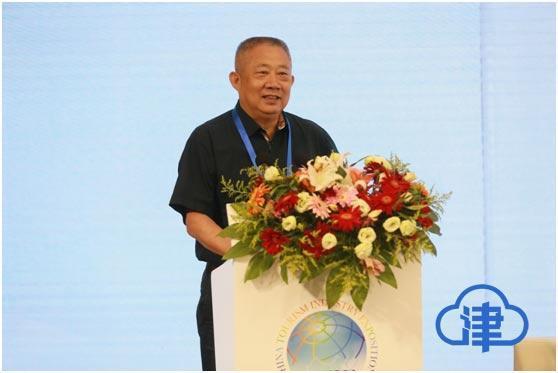 "<b>中国传媒大学范周:""科技+旅游+文化""开启智慧文旅新时代</b>"
