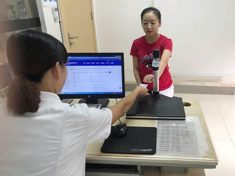 【便民】不用再跑车管所,重庆186家医疗机构也能换驾驶证
