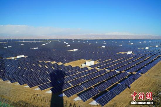 结合国申报:中国近10年可再生动力投资范围全球第一