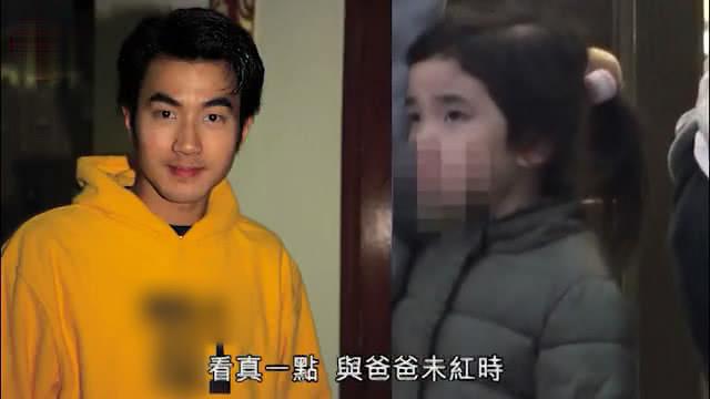 刘恺威抱着女儿逛街弥补父女情,港媒指他比杨幂尽责稳夺抚养权