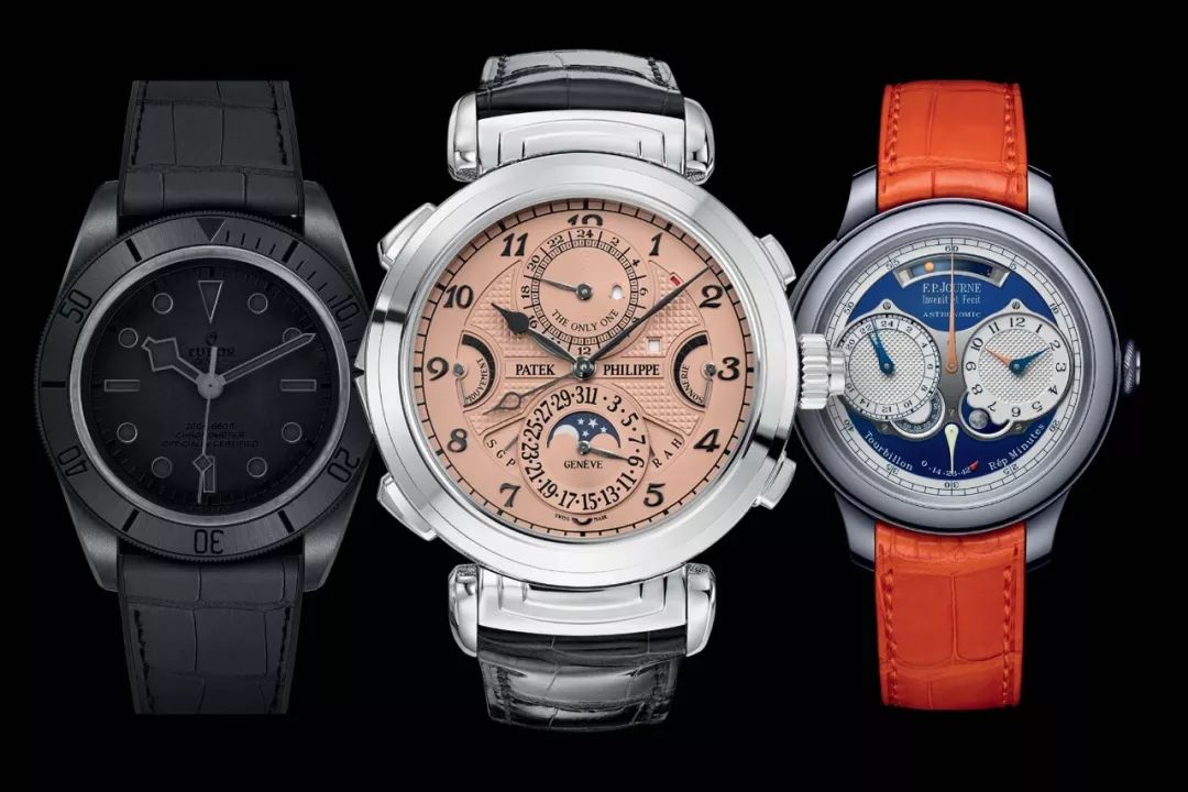 """不是所有手表都叫""""ONLY WATCH""""插图(2)"""