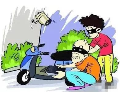 偷电摩后发生事故,小偷家属因刹车失灵让失主赔偿,合理吗