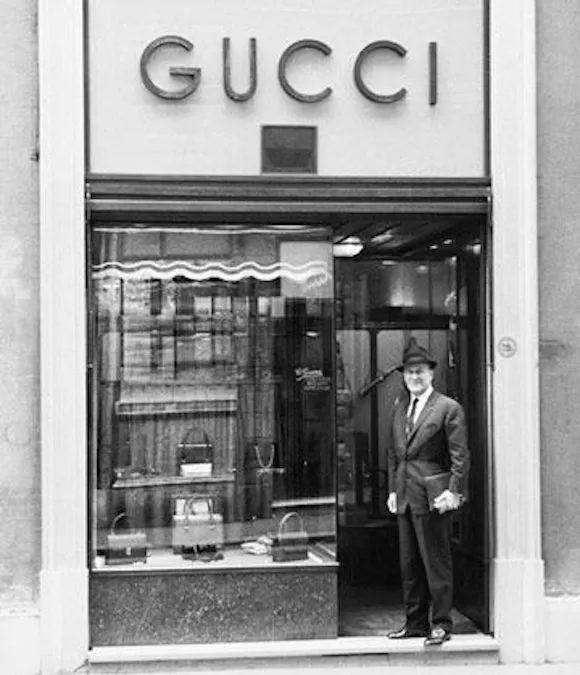 超LV,追Chanel, Gucci打造的时尚潮流帝国,你了解多少?插图(2)