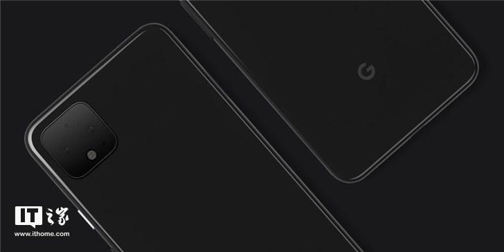 安卓10源代码项目曝光谷歌Pixel4:搭载90Hz屏幕
