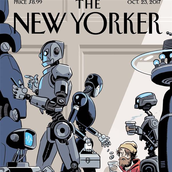 ZAO被约谈,AI教室引发争议,AI伦理成燃眉之急?