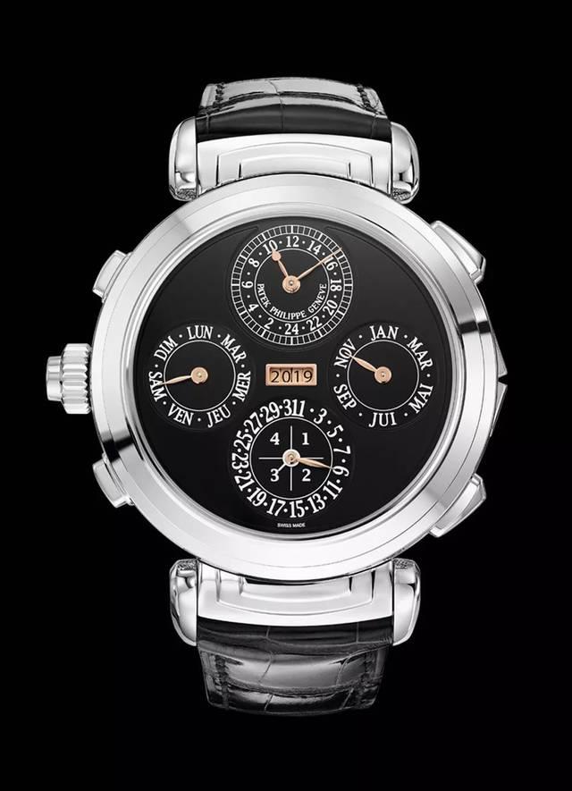 """不是所有手表都叫""""ONLY WATCH""""插图(6)"""