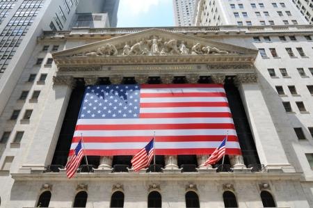 美股盘前:数字签名公司DocuSign大涨23% 腾讯音乐跌超1%