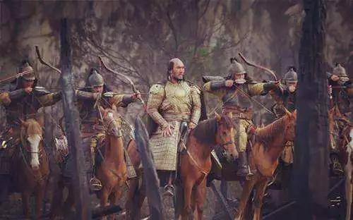 世界上5大军事天才,拿破仑勉强上榜,第一来自中国