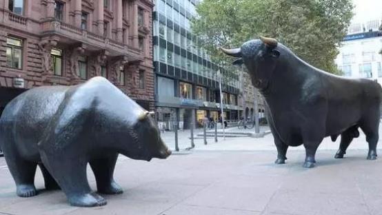 原创            A股一度重返三千点,熊市调整已逾四年,由熊转牛时机到了吗?