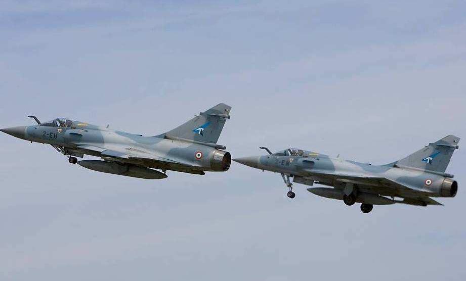 印巴冲突之际!巴基斯坦公开宣布这消息,将从埃及引进36架战机