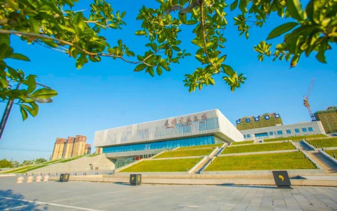 亳州市展览馆明起免费开放9天,更不容错过的是…