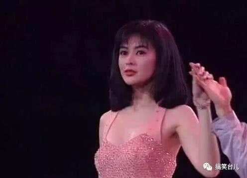 女星在那个没有ps的年代有多美:袁咏仪纯净乖巧,陈红倾国倾城!
