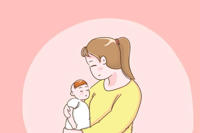 """孩子百天宴,宝妈忙前忙后,""""丧偶式带娃""""着实让人心疼"""