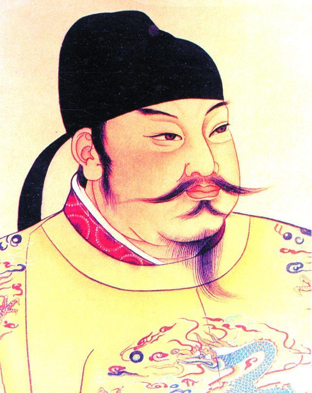 玄武门之变,如果李渊不愿意退位,那么李世民将会采取什么行动