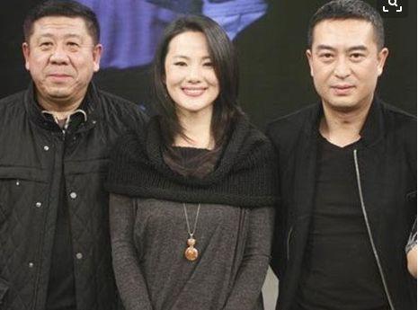 她曾与吴秀波一见如故,出道20年没能走红,嫁给王菲初恋男友!