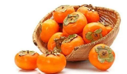 秋天到~柿子全攻略送给你~