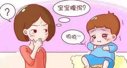 小儿腹泻如何用药