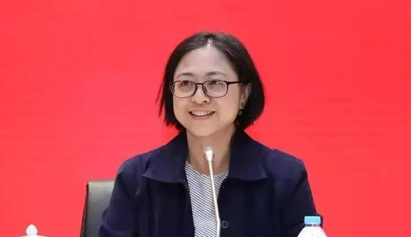 复旦大学教授卢丽安连任上海市台湾同胞联谊会理事会会长