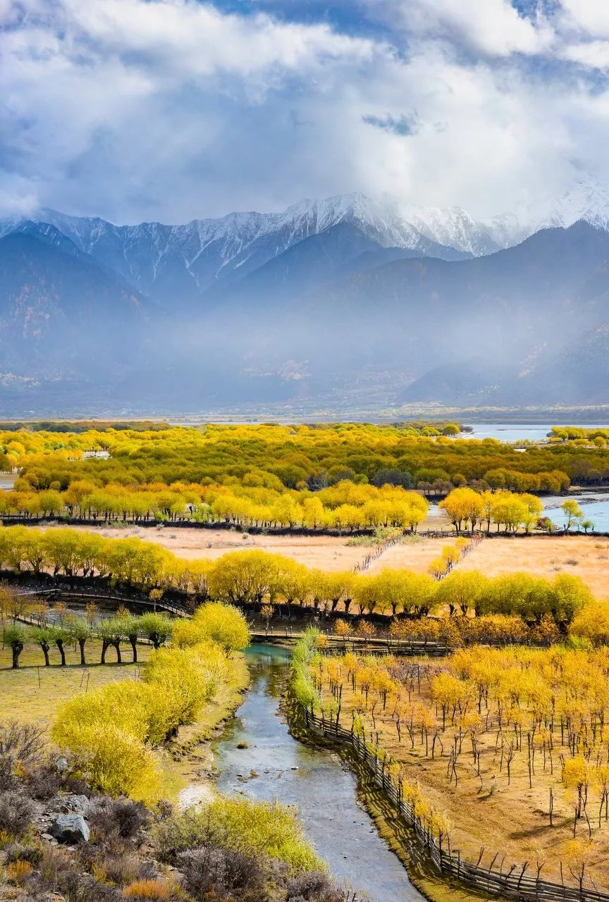 �9��9�9�&9��_9月最佳旅行地榜单丨我们定一个小目标,去看看初秋最美的地方