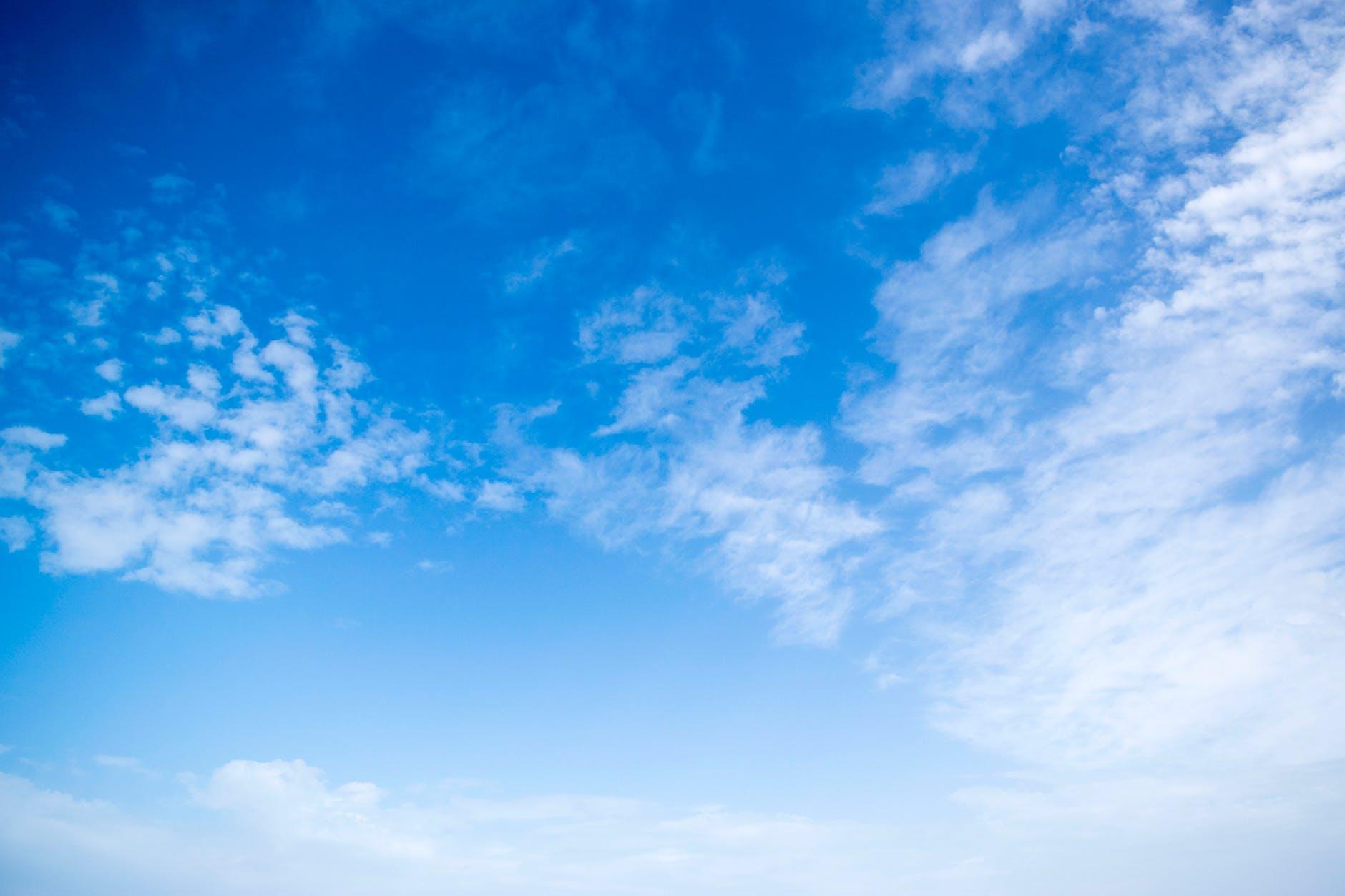 怎样快速使用ps给风景照片换天空
