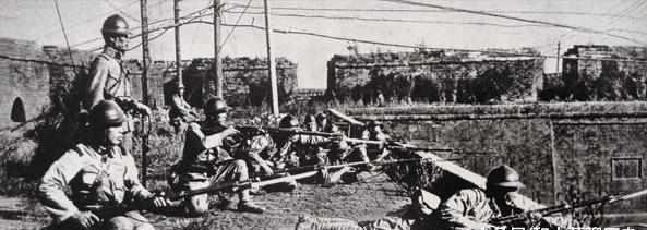 巅峰期的关东军能打过德国第6集团军吗?_德国新闻_德国中文网