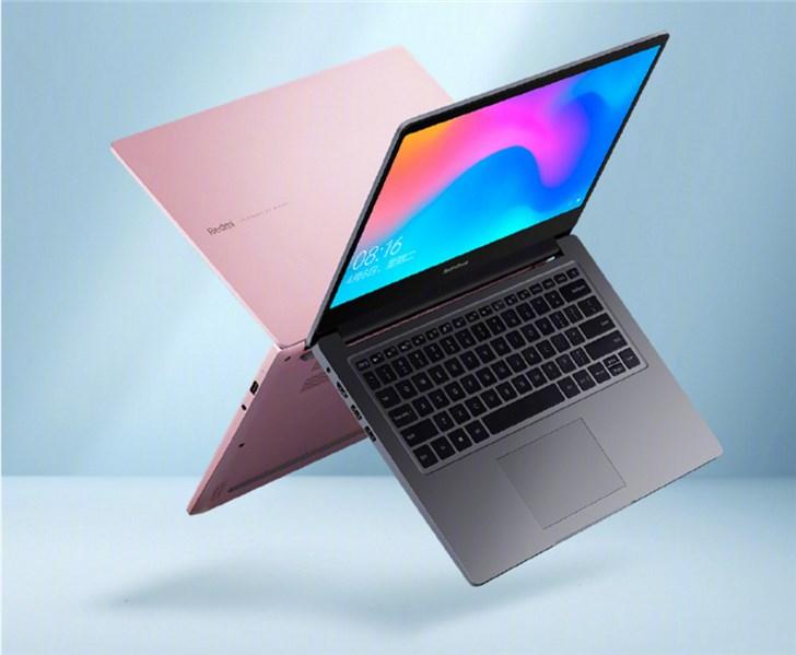 3999元至4999元,RedmiBook14增强版今日上午10点开售