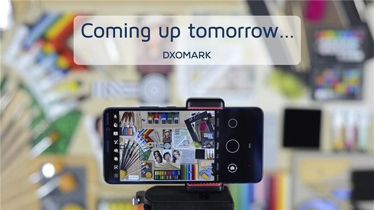 DxOMark:明日公布诺基亚9PureView评分