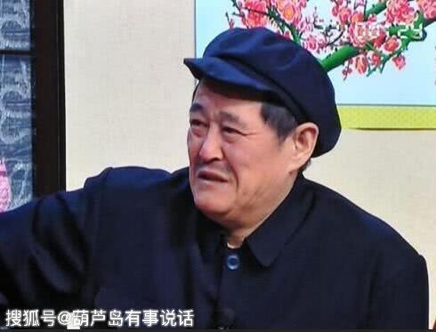 28岁登春晚,多次搭档赵本山、潘长江走红,背景显赫却为人低调
