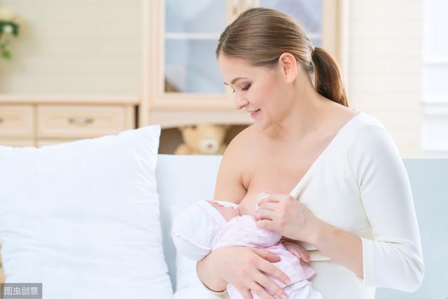 流传:用母乳给孩子擦脸会变白,真的是这样吗?