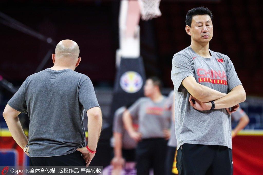 第7日前瞻:男篮排位赛PK韩国 西班牙意大利焦点战