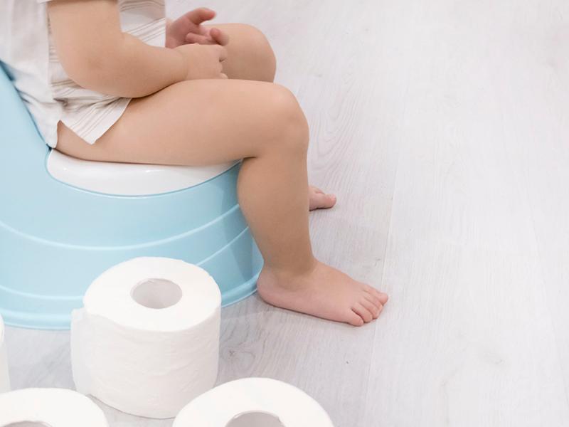 宝宝胀气不急着求医!这4种缓解方法你试过了没?