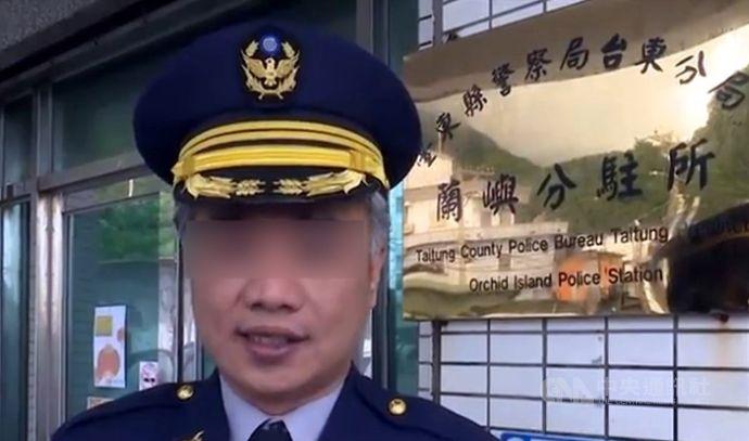 台湾警察走私毒品事败乘船外逃因晕船严重半路折回