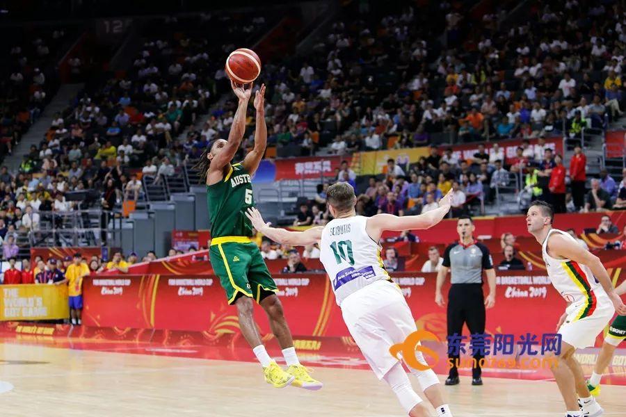 篮球世界杯东莞赛区第二阶段赛事即将打响,