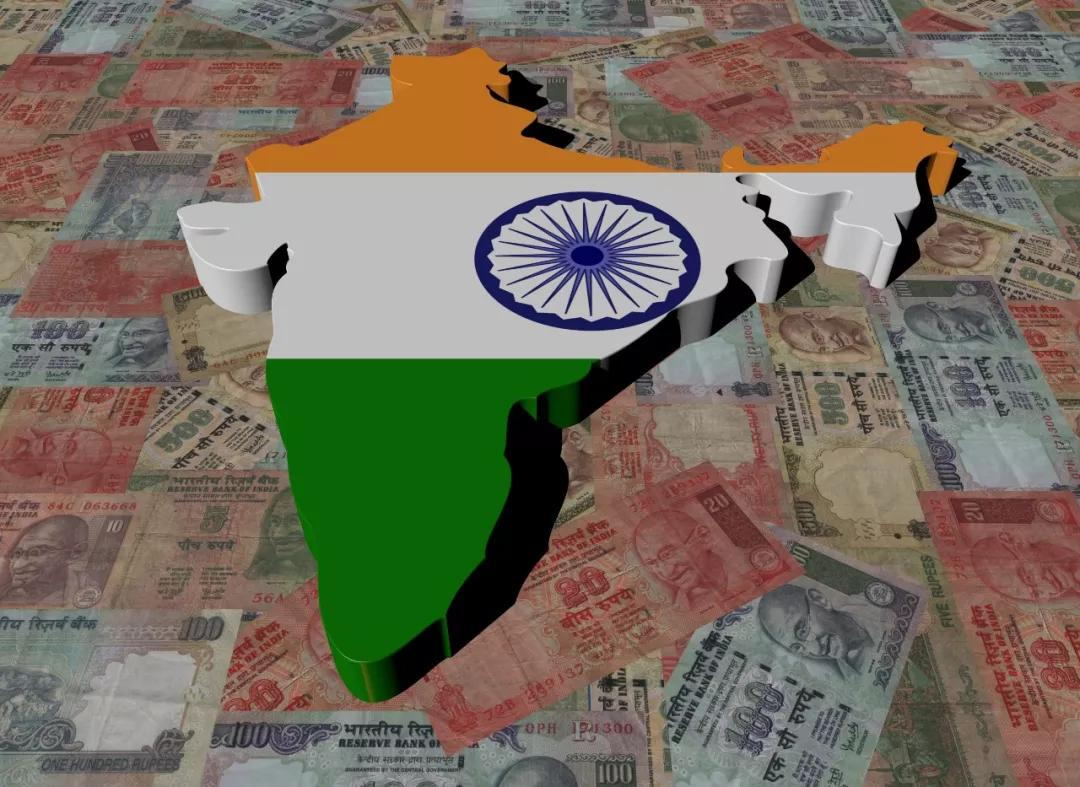 印度的gdp是多少_印度多少个省份