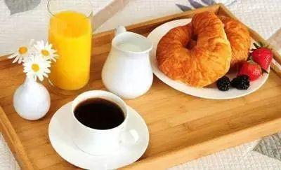 早餐这样吃,减肥事半功倍!