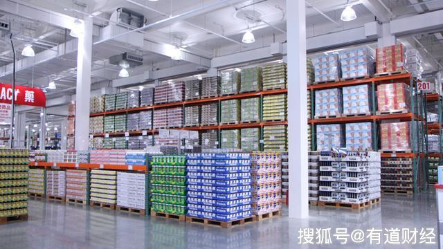 """Costco在沪""""七天之痒"""",难道只是看上去很美?"""