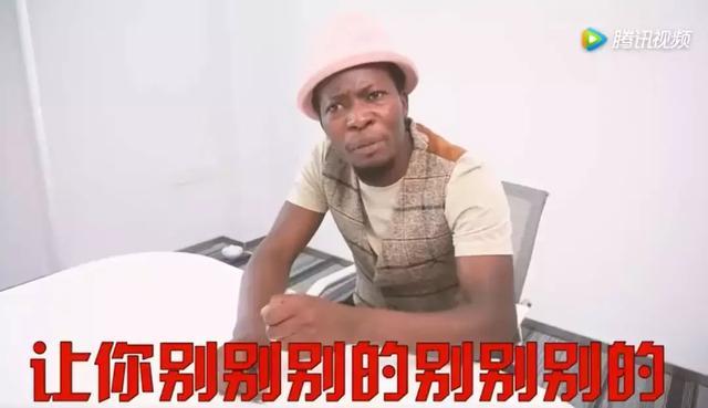 本国大年夜叔写中文向巩俐注解 中国汉字把人逼疯了...
