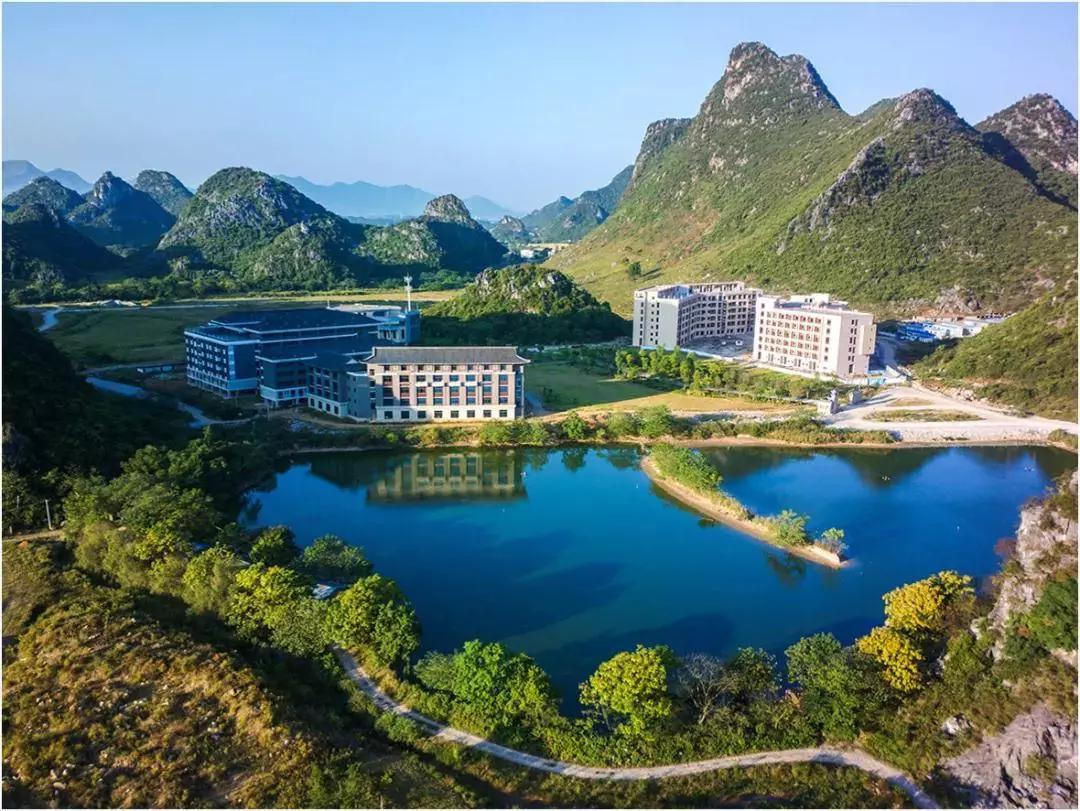 上海东海职业技术宿舍