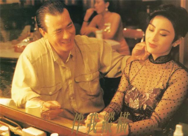 1992年张敏拍了14部香港电影
