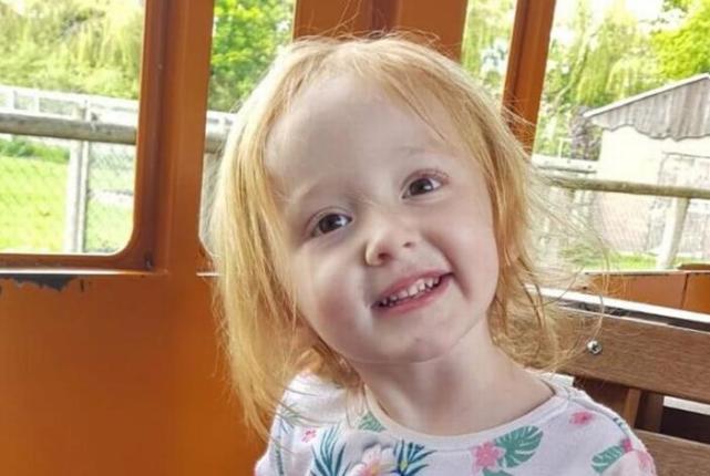 3岁女孩肚子疼就诊11次医生都说没事,结果确诊5天后便离世了
