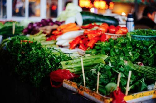 九月除了炖肉还能吃什么?素三宝、鲜三宝,几种应季食物不要错过