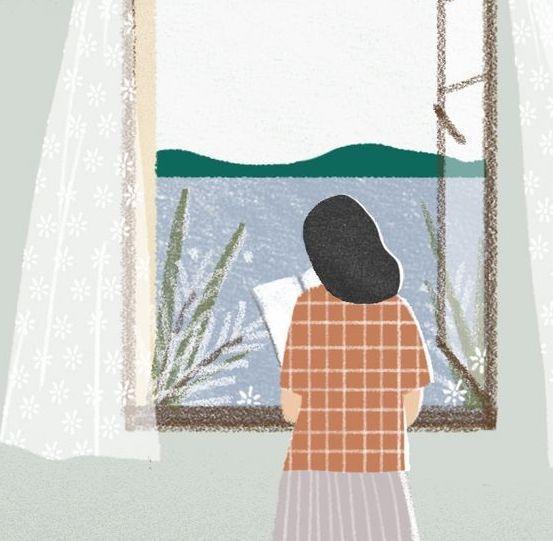 妻子怀疑丈夫背叛,用小号去试探,丈夫说的话,让她瞬间决定离婚