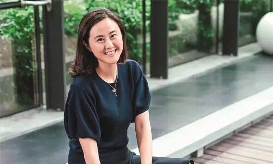 网易考拉CEO张蕾转任天猫进出口业务顾问:心情复杂而兴奋