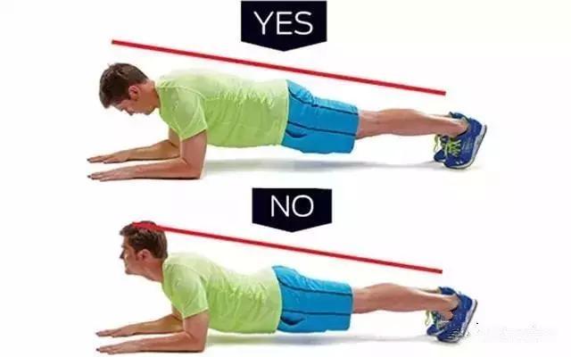 15种平板支撑玩法,是时候展示你真正的腰腹力量了!