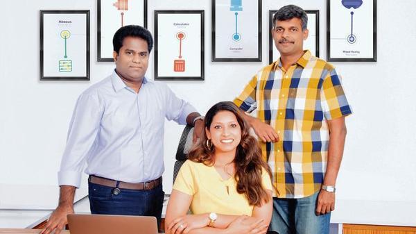印度教育科技公司3rdFlixVisualEffects获500万美元融资