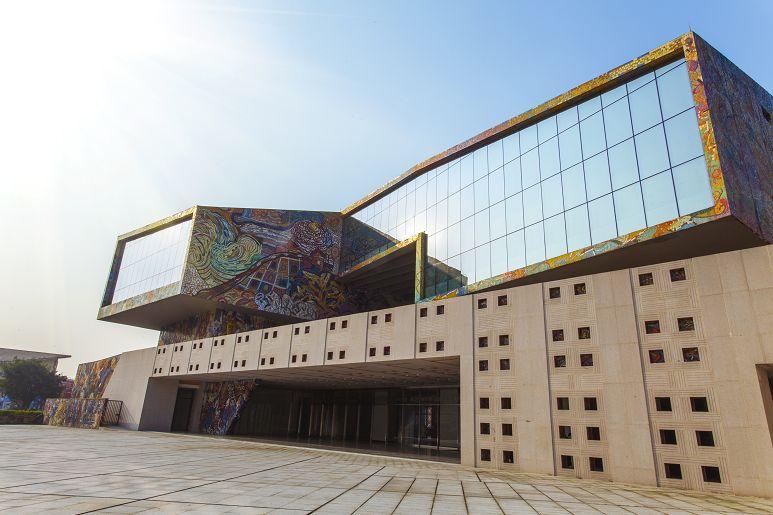 【艺术】全国美术展来了!油画展雕塑展将亮相重庆